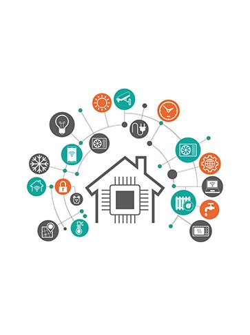 Smart Home – Technik, die dient