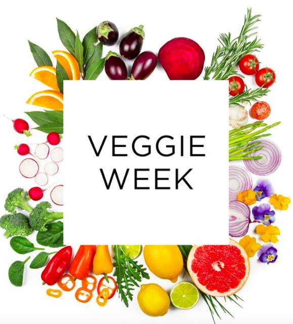 «Veggie Week»