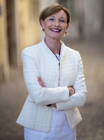 Silvia Wegmann