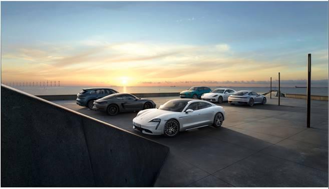 Porsche Rendez-vous 29. Juli 2020, Zürich